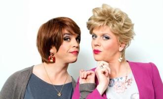 Catherine et Liliane s'offrent leur propre programme sur Canal+