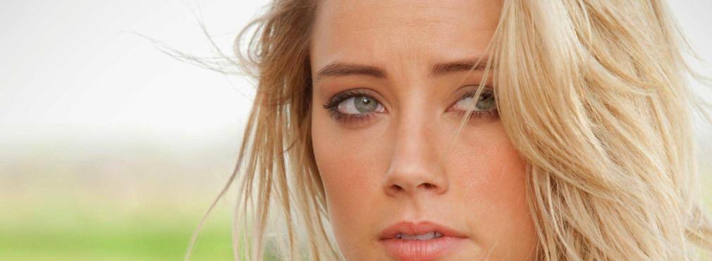 Amber Heardfond en larmes en pleine rue!