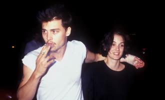 Winona Ryder, une ex de Johnny Depp sort du silence