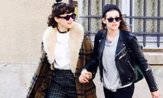Soko, l'ex de Kristen Stewart la clashe violemment sur Instagram