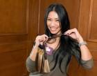 Anggun:Bientôt sa statut de cire au musée Madame Tussauds!