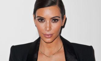 Kim Kardashian dit tout sur son choix de carrière!