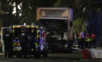 Attentat de Nice:Les célébrités réagissent
