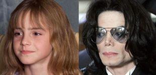 Michael Jackson:Les nouvelles révélations chocs de son médecin sur Emma Watson