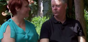#ADP:Eric et Florence annulent leur mariage