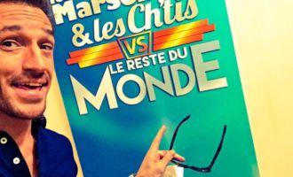 #LMLCvsMonde:David Lantin se blesse sur le tournage