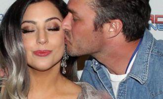 Lady Gaga et Taylor Kinney séparés:La chanteuse s'explique