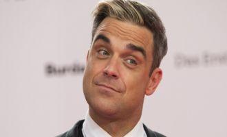 Robbie Williams:découvrez le chanteur entièrement nu sur Instagram