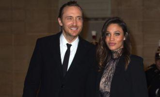 David Guetta:Sa compagne, sexy en string, dévoile son corps de rêve