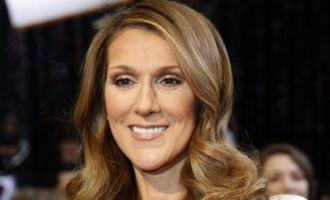 Céline Dion:Elle salue l'immense talent du gabonais qui a repris sa chanson
