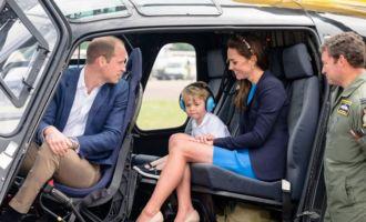 Kate Middleton:Ses vacances en France créent la polémique