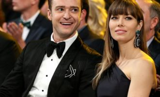La nouvelle folie de Jessica Biel et de Justin Timberlake