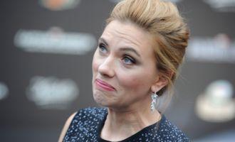 Scarlett Johansson et Paris:la fin d'une belle histoire d'amour?