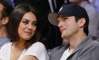 Mila Kunis et Ashton Kutcher:L'étonnant prix de leurs alliances