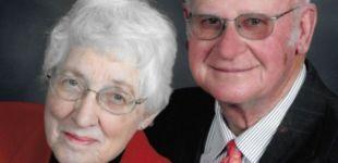 Mariés pendant 63 ans, ils meurent à 20 minutes d'intervalle