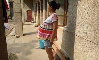 Chine:Enceinte en 2015, elle n'a toujours pas accouché!