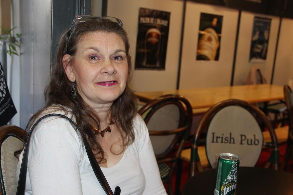 #ADP : Françoise change de look… et elle est plus resplendissante que jamais !