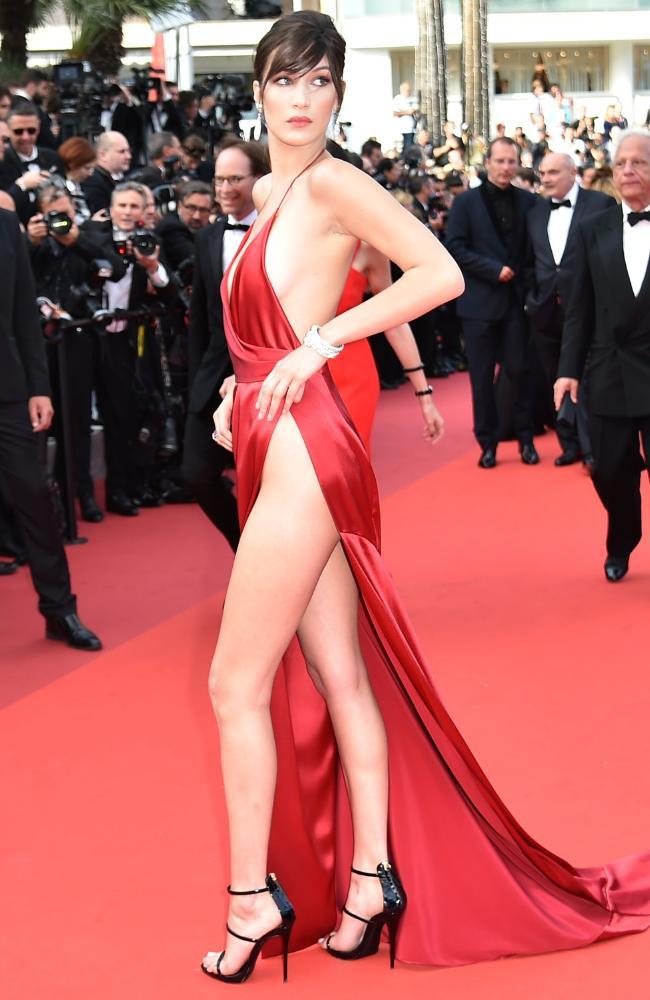 Dossier choc : quand les stars oublient leurs petites culottes !