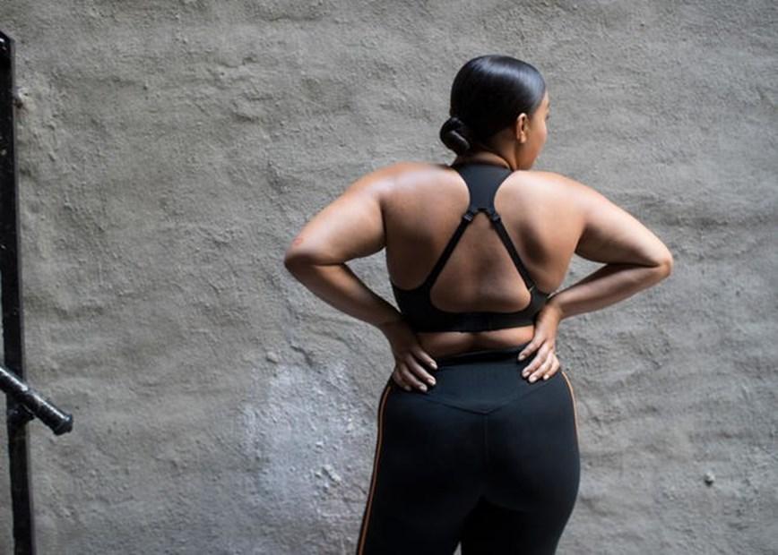 Nike lance sa première collection plus size !