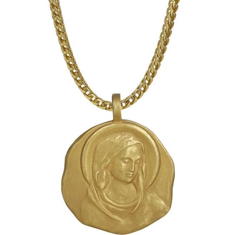 Kanye West lance sa première collection de bijoux !