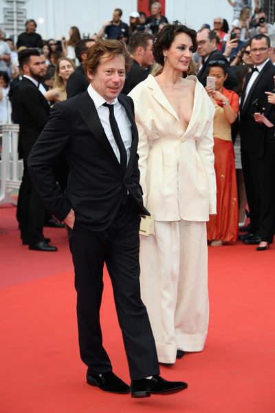 Cannes 2017, les looks du deuxième jour