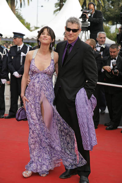 Photos ! Les accidents de tenue sur la croisette du Festival de Cannes !