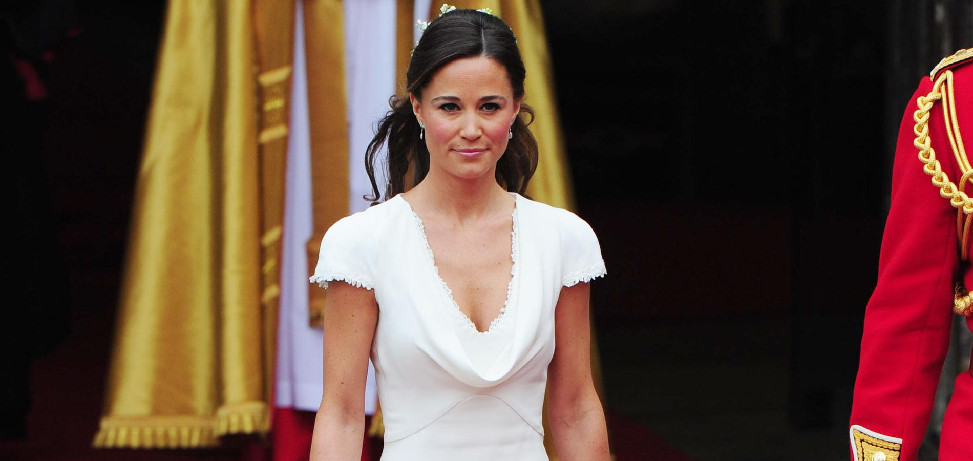 mariage de pippa middleton ce qu 39 il faut savoir sur la c r monie. Black Bedroom Furniture Sets. Home Design Ideas