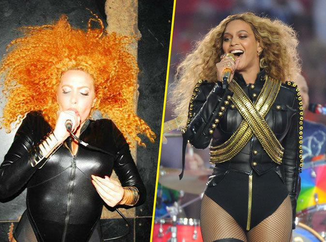 Afida- vs Beyonce