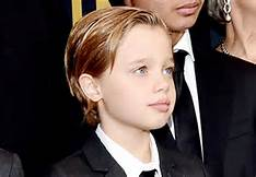 Brad Pitt, sa fille Shiloh bientôt un transgenre ?