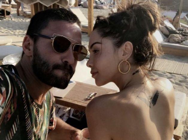 Nabilla Benattia et Thomas Vergara en vacances et plus amoureux que jamais !