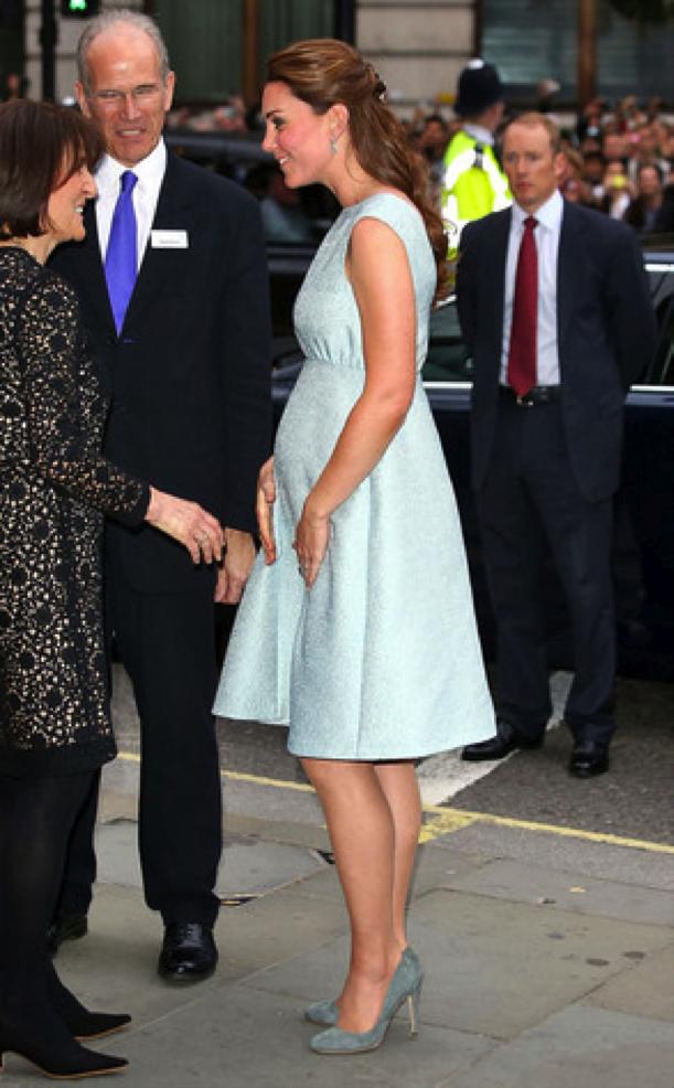 Kate Middleton enceinte ! Zoom sur ses meilleurs looks de grossesse