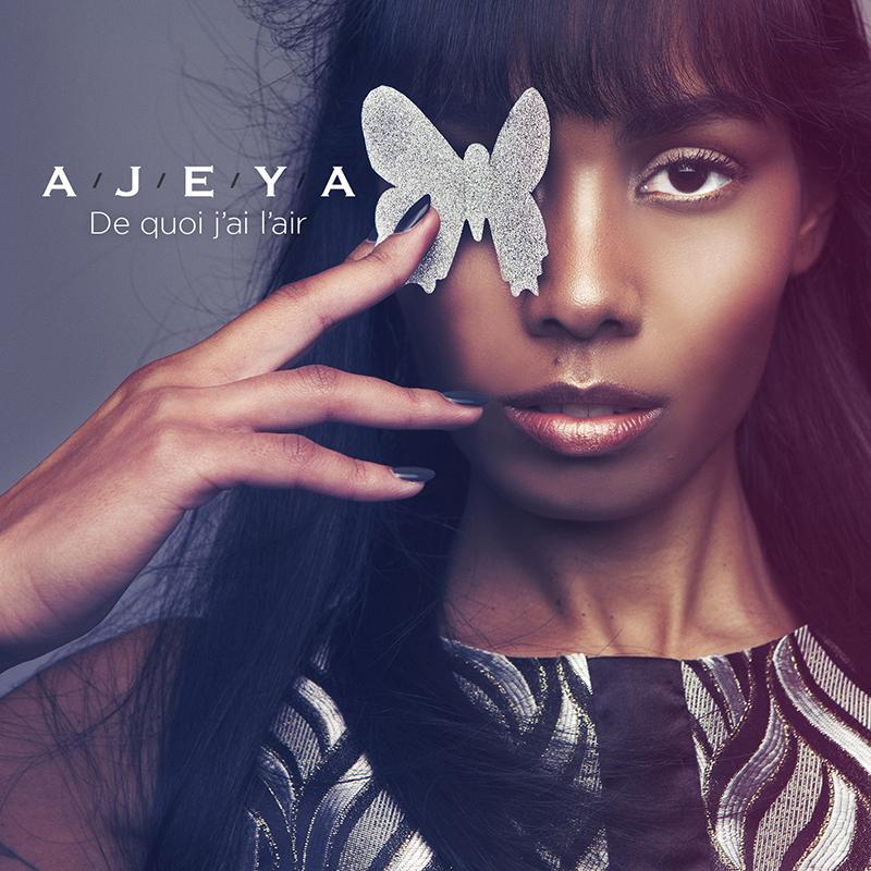 Rencontre avec la chanteuse Ajeya