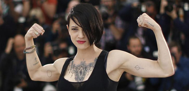 Asia Argento révèle avoir été droguée et violée par un réalisateur