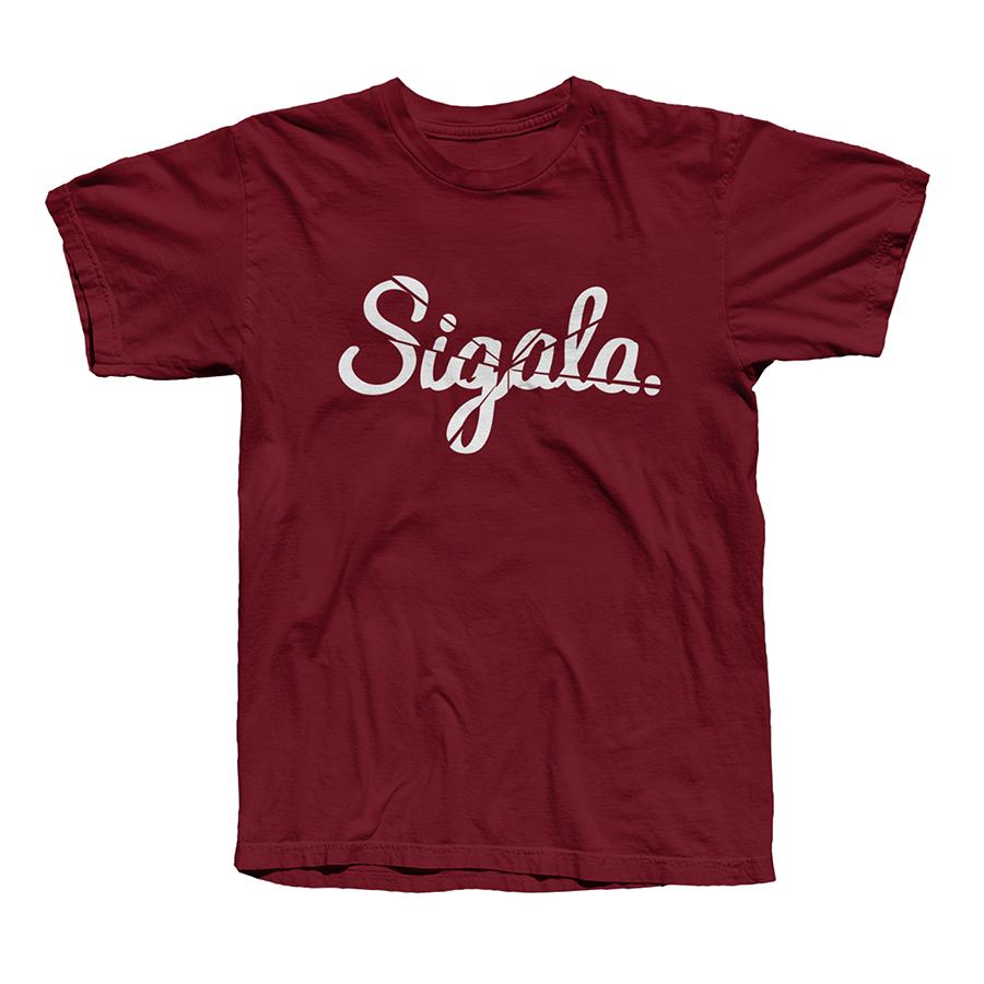 Concours Sigala : Gagnez un tee-shirt du  Dj et producteur anglais