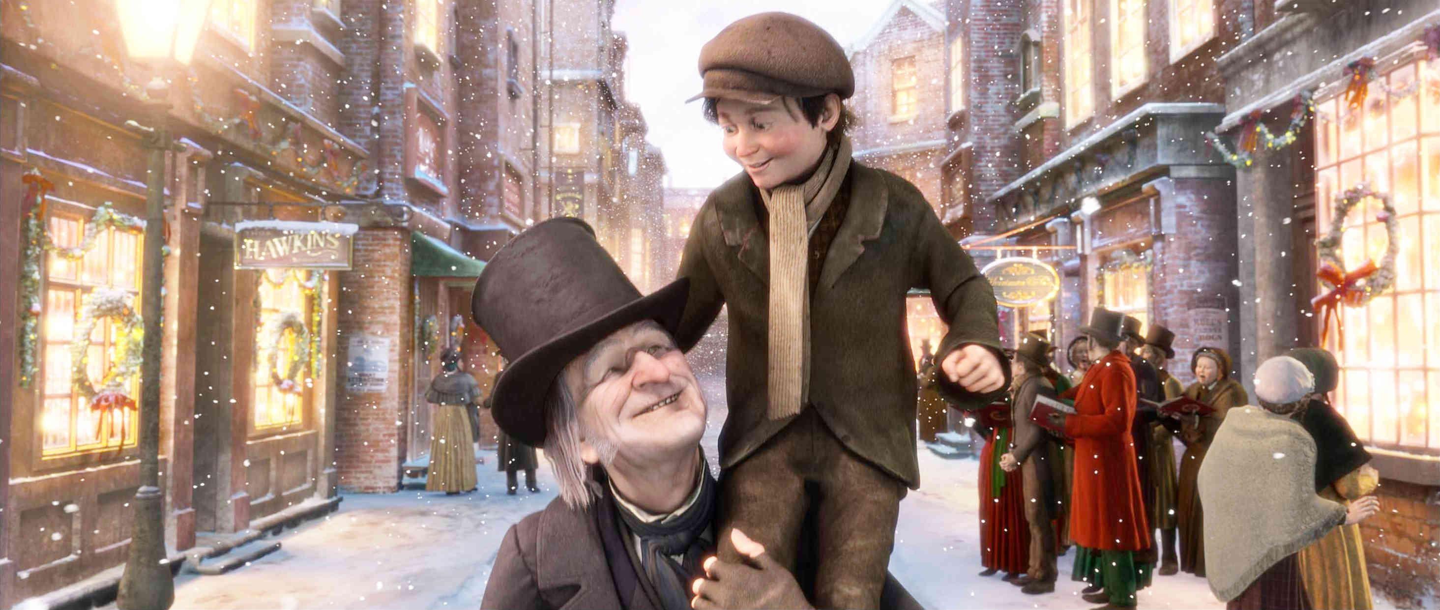 Top 10 des films à savourer durant les fêtes de Noël