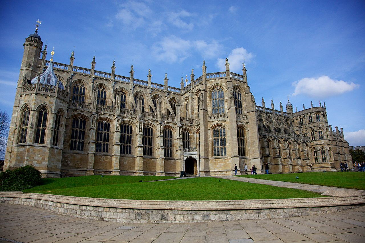 St._Georges_Chapel,_Windsor_Castle
