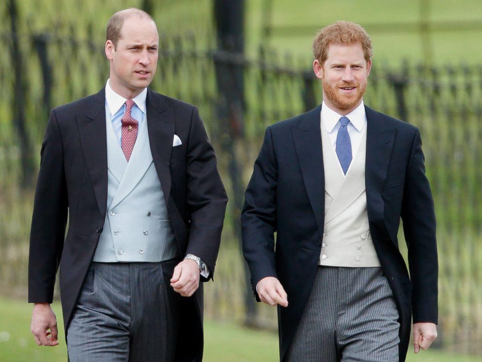 Voici Ce Que Le Prince William Prépare Pour L'enterrement
