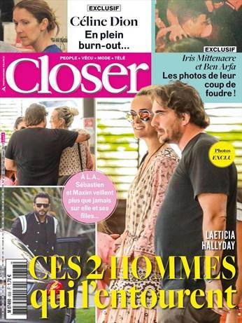 Iris Mittenaere et Hatem Ben Arfa : Les photos de leurs baisers enflammés !