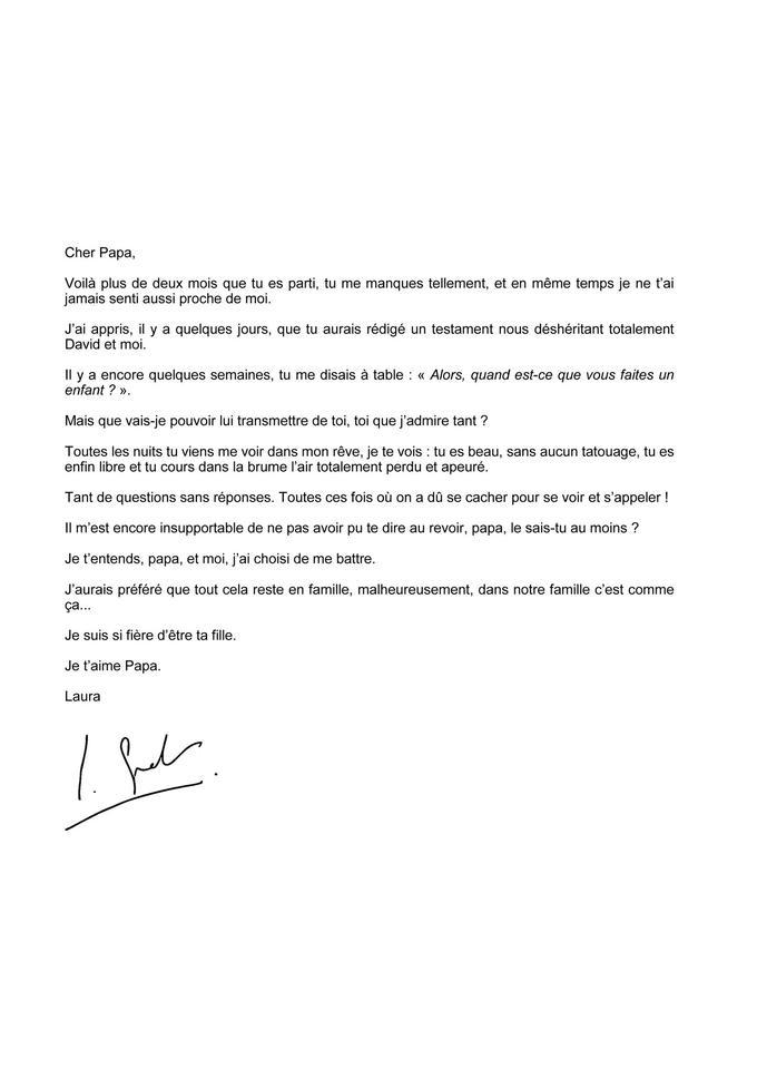 Héritage de Johnny Hallyday : Laura Smet sort de son silence et s'explique