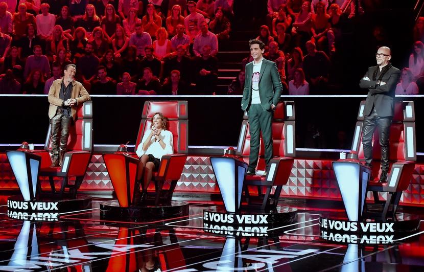The Voice : le résumé de l'émission du 3 février