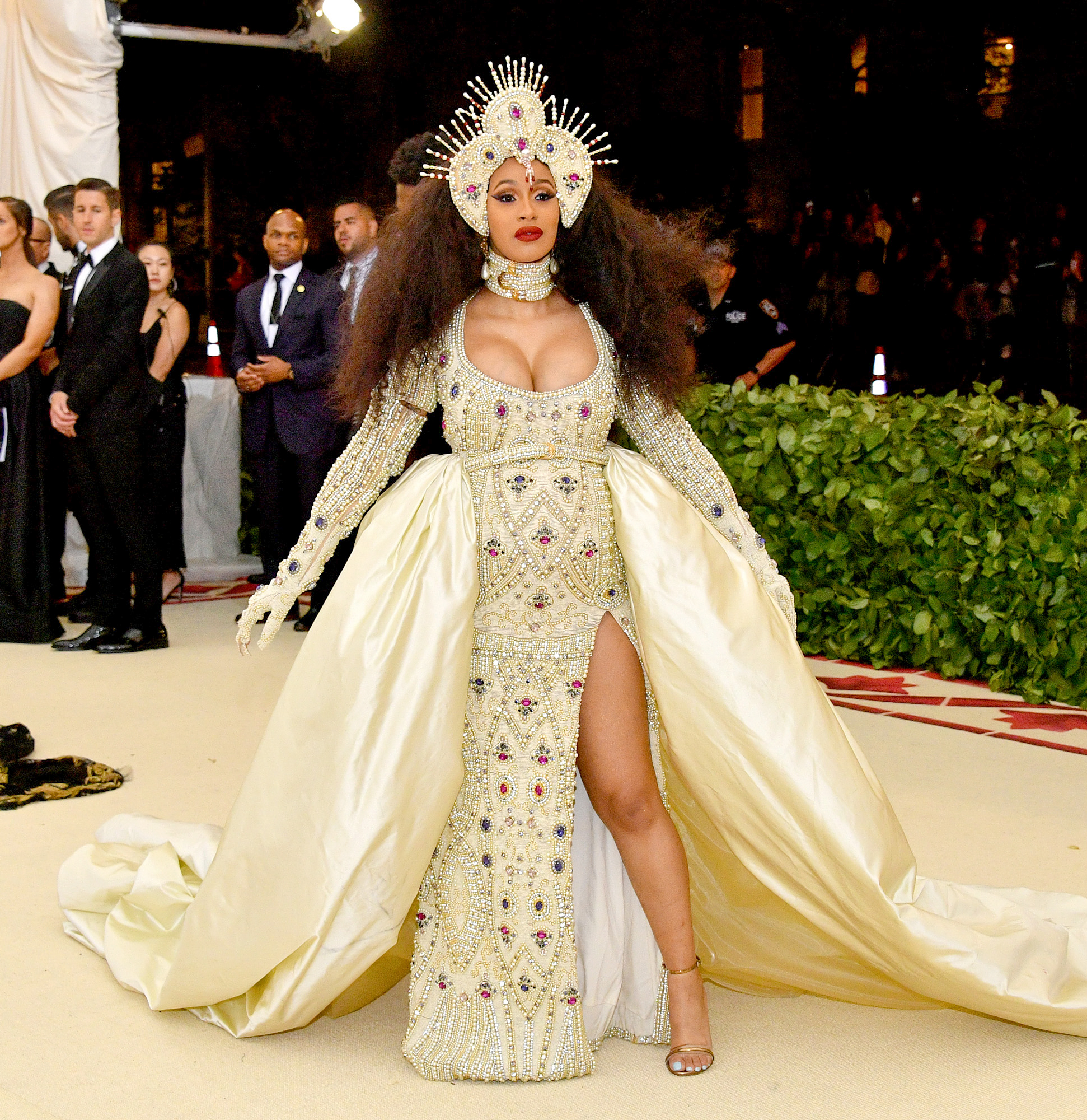 Image Result For Cardi B Daughter