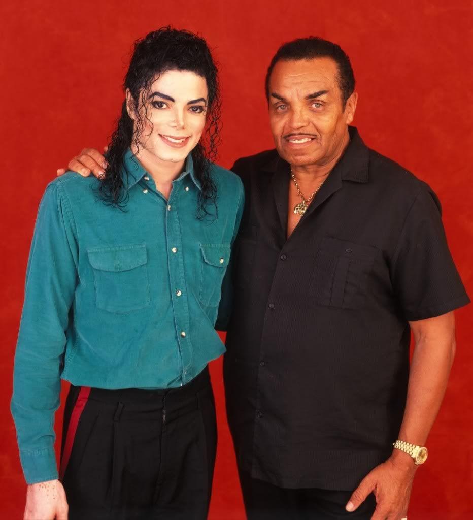 Joe Jackson : Le père de Michael Jackson, est décédé à l'âge de 89 ans