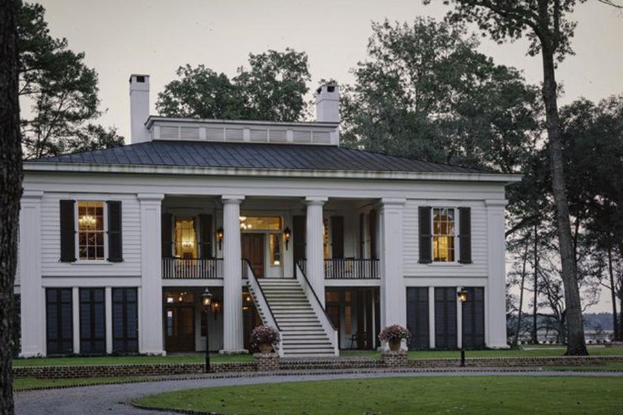 Ben Affleck vend sa maison en Géorgie pour presque 9 millions de dollars