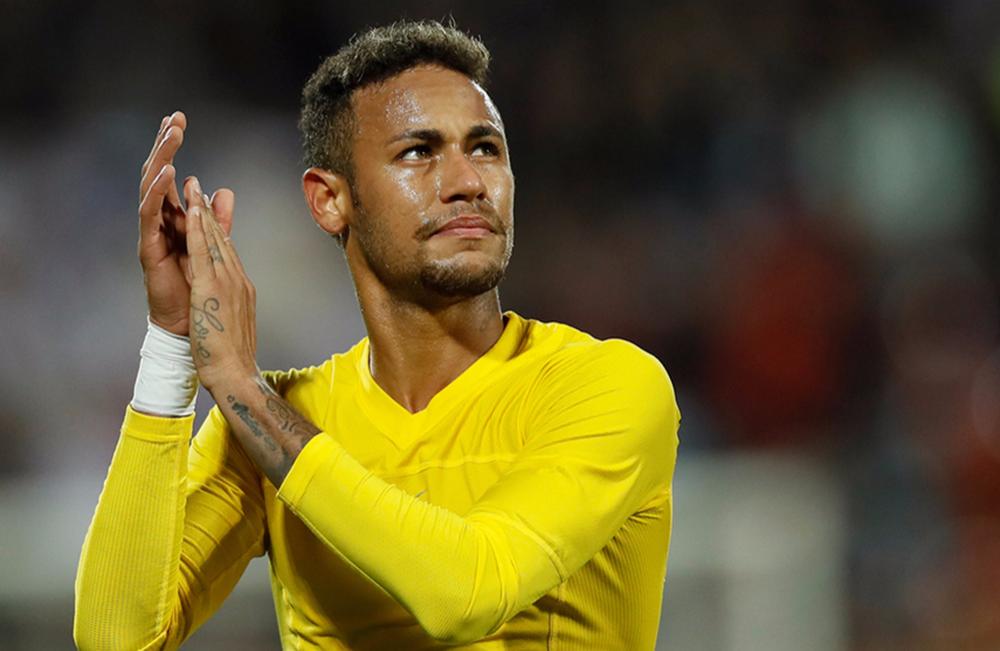 Neymar (Brésil) Attaquant