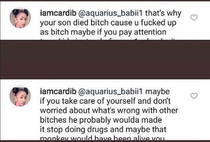 Nicki Minaj : En colère, elle revient sur l'attaque de Cardi B et balance !