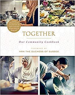 Meghan Markle fait un véritable carton avec son livre de cuisine !