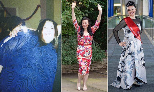 Elle perd 112 kilos et remporte le titre du meilleur régime de l'année2