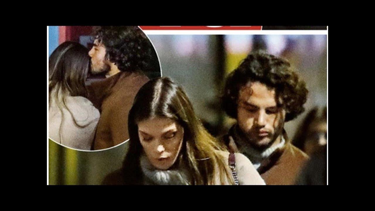 Iris Mittenaere et Anthony Colette: C'est confirmé, ils sont en couple!
