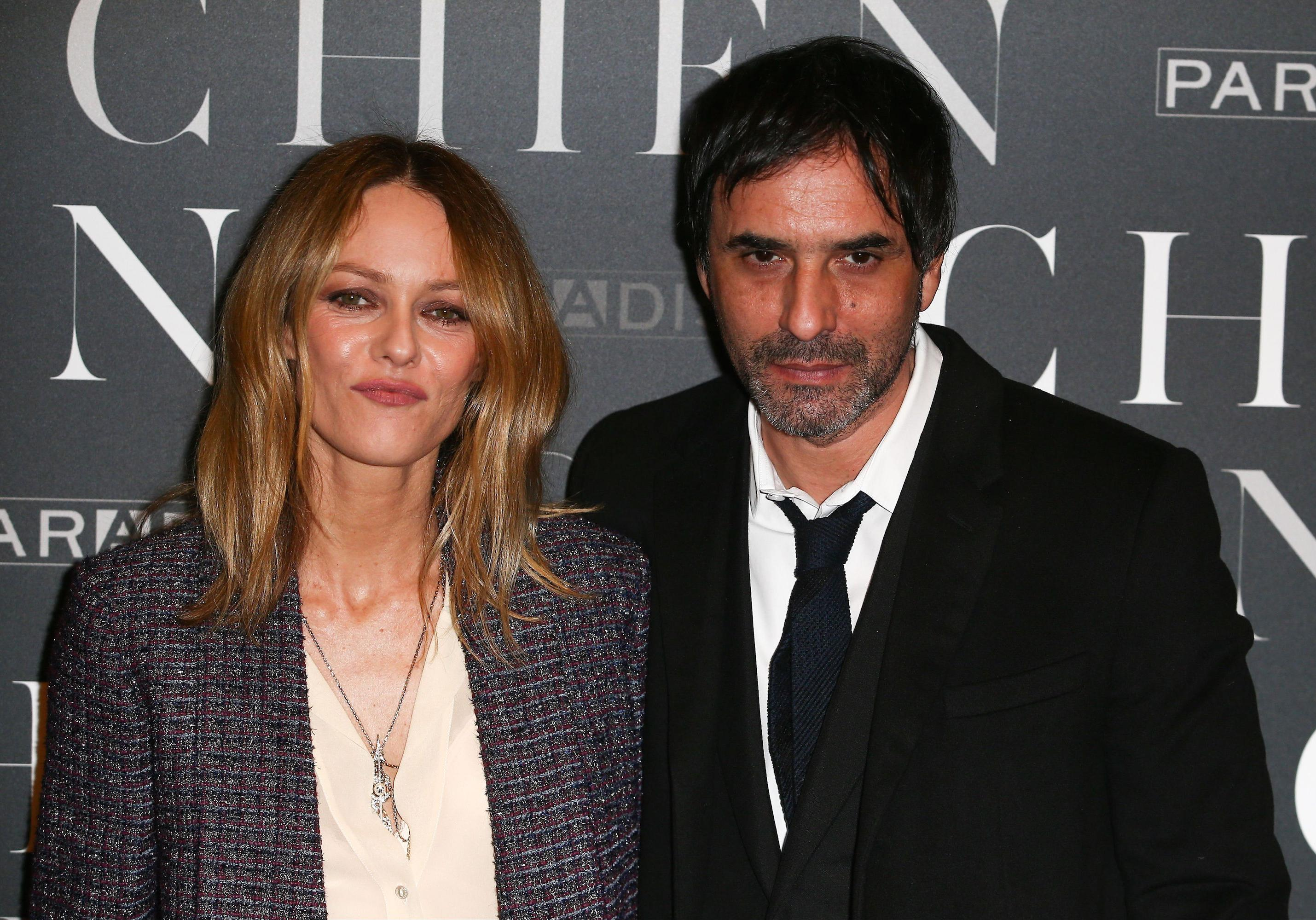 vanessa paradis folle amoureuse de samuel benchetrit sa belle d claration d 39 amour. Black Bedroom Furniture Sets. Home Design Ideas