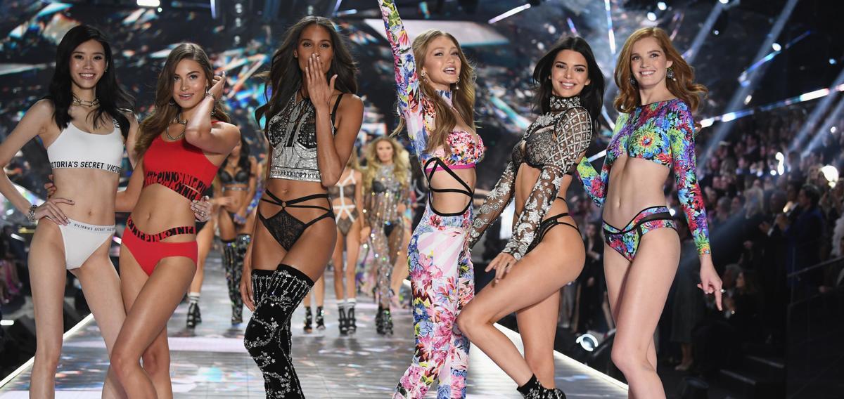 Victoria's Secret Show 20181